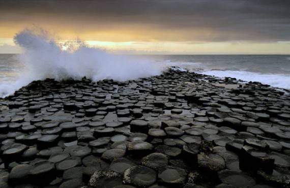 Необычные места на Земле