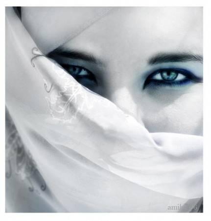 летние мусульманские платья фото.