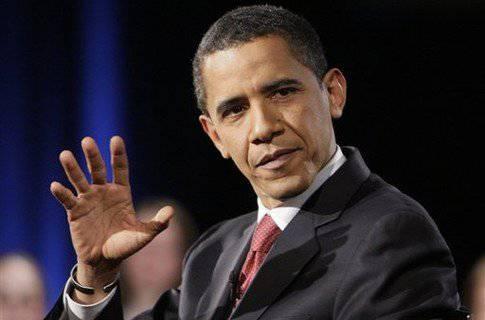 Проклятие индейцев убьёт Барака Обаму в 2012 году