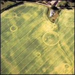 Комплекс старше Стоунхеджа на юге Англии