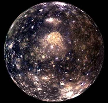 На спутнике Юпитера обнаружена жизнь?!