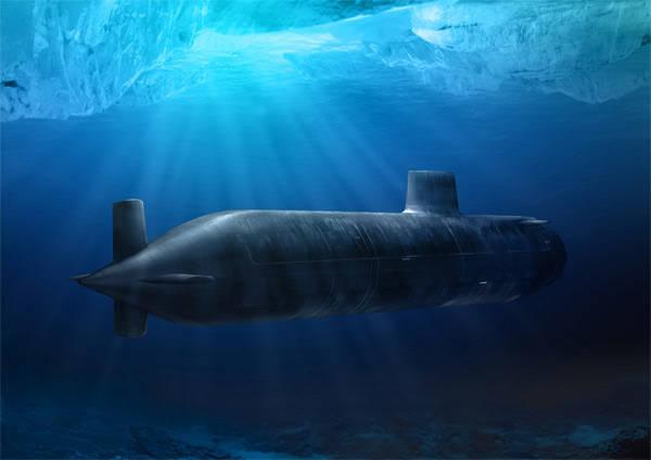 известные подводные лодки названия