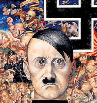 Безумные проекты Гитлера