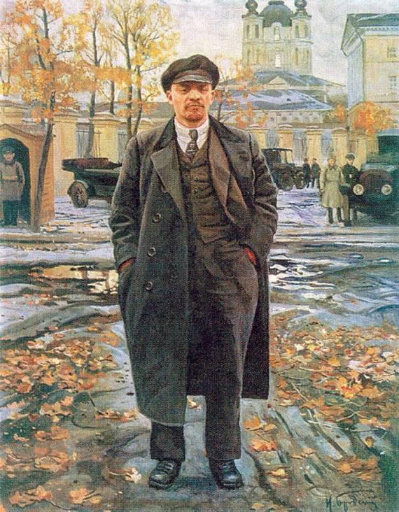 """Ленин был """"невнимательным и груб"""" и даже брата называл """"дураком"""""""