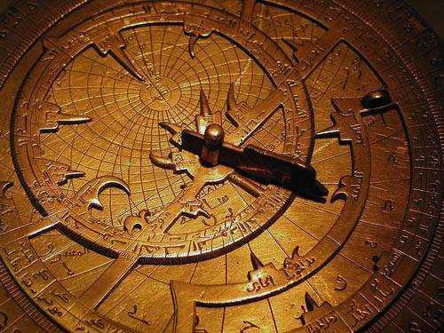 Механика классического периода: Древнегреческий калькулятор