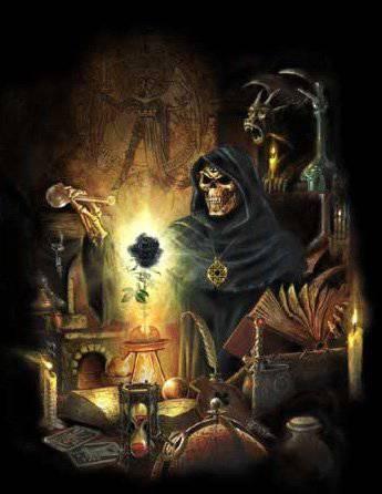 Последний алхимик империи