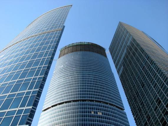 Инвестиции в коммерческую недвижимость в мире выросли на 9. Инвестиции в коммерческую недвижимость в мире выросли на...