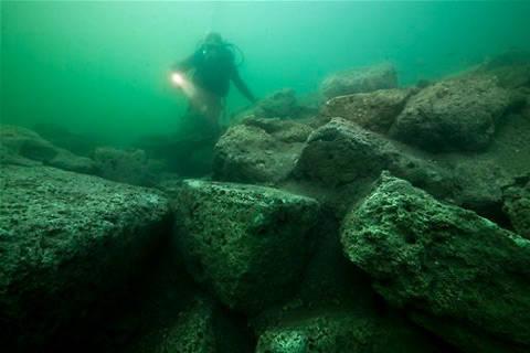 Водолазы ищут следы цивилизации майя на дне озер