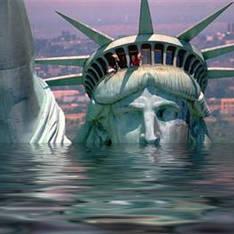 До Всемирного потопа осталось 20 лет