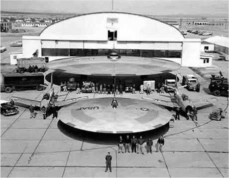 Неизвестные американские космические программы