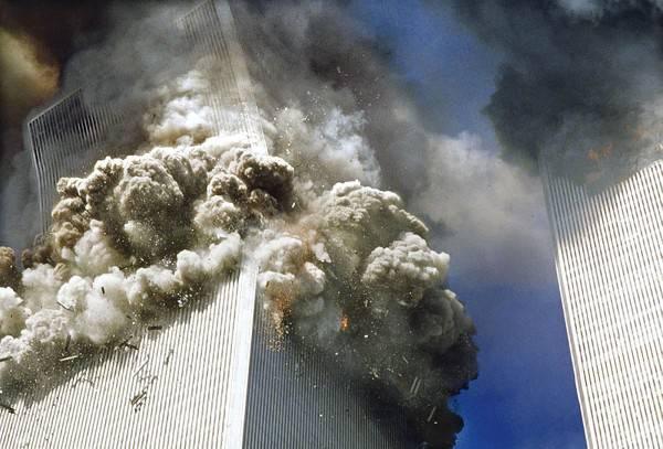 9/11: факты замалчиваются ('The Washington Times', США)