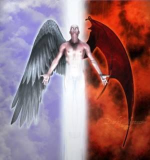 Они среди нас? Загадка ангелов