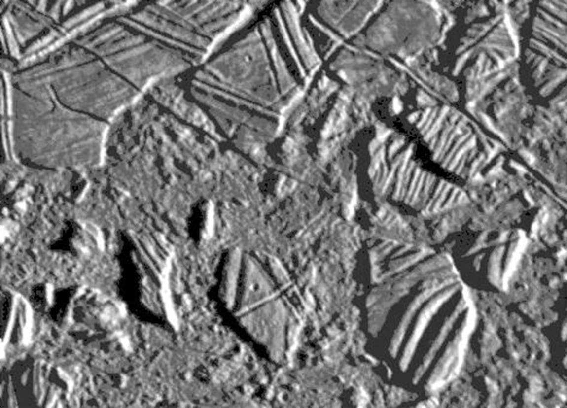 Геология Европы
