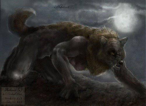 Человек человеку - волк