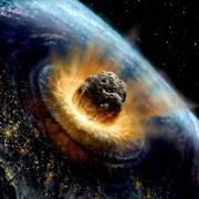 Учёные предсказали последствия падения астероида в океан