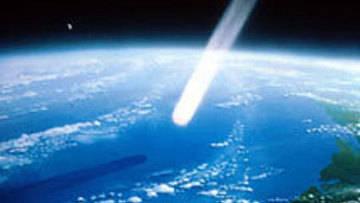 Мини-ледниковый период VI века породила гигантская комета