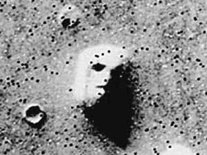 Мумия на Луне
