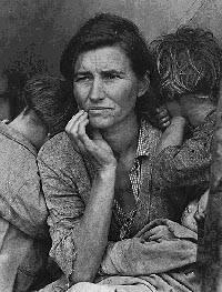 «Настоящий голодомор был не в СССР, а в США!»