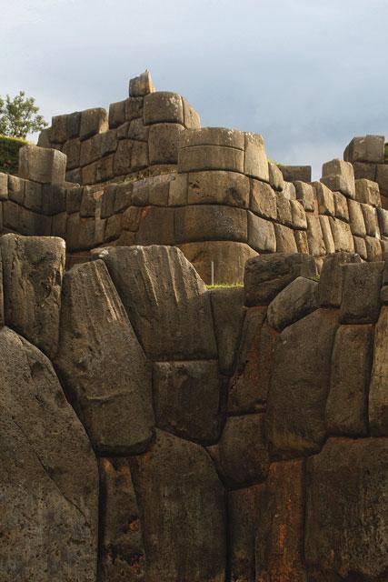 Каменные гости