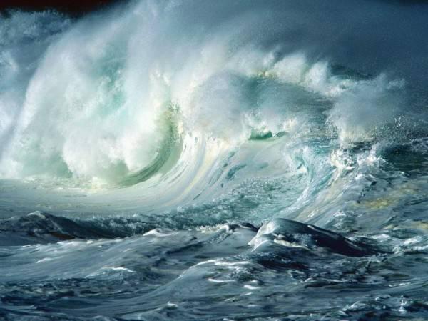 Ученые огласили дату Всемирного потопа