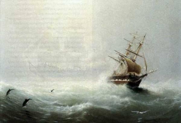 Тайны морей, в которые не суждено проникнуть