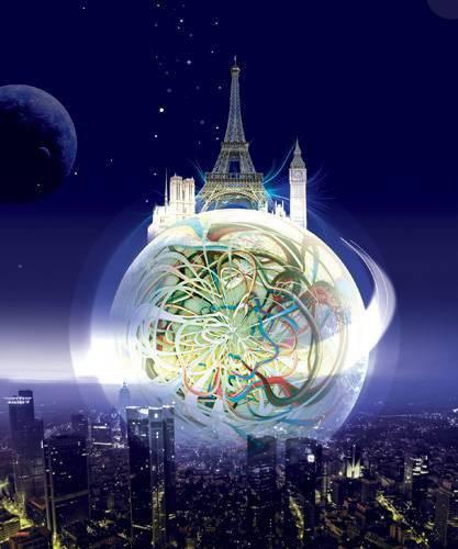 Современная физика и Зазеркалье