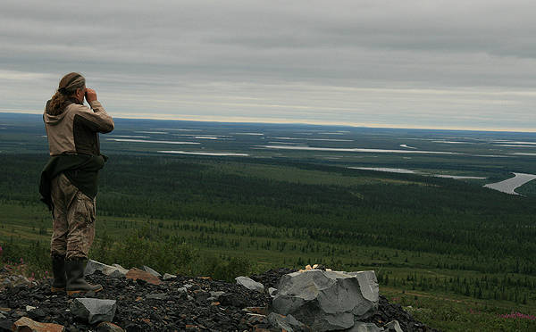 Наука бьёт тревогу по поводу сибирского метана