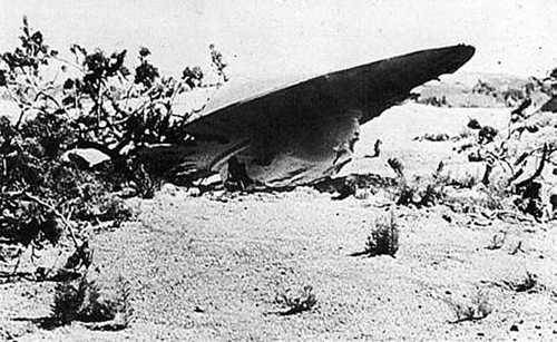 «Холодная война» против… НЛО. США боялись не Советского Союза, а инопланетян