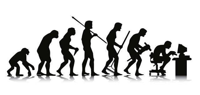 технологии и человек