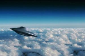 Спецслужбы рассекречивают сведения о НЛО