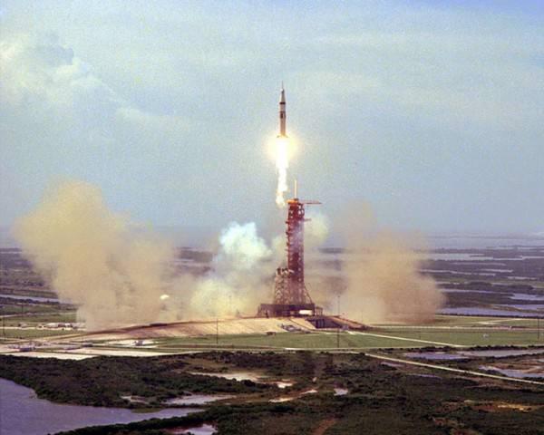 Космические катастрофы и их хронология