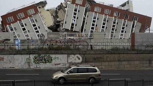Человечество вступило в 2011 год: подтверждаются наши худшие опасения