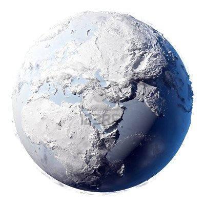 Ученые пугают: очищение светила грозит нашей планете небывалыми морозами