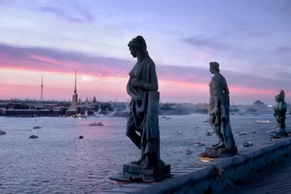 Землетрясение в Петербурге - загадка для сейсмологов