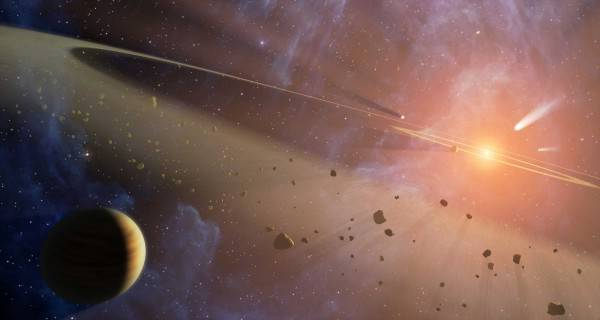 Интересные факты, связанные с инопланетянами