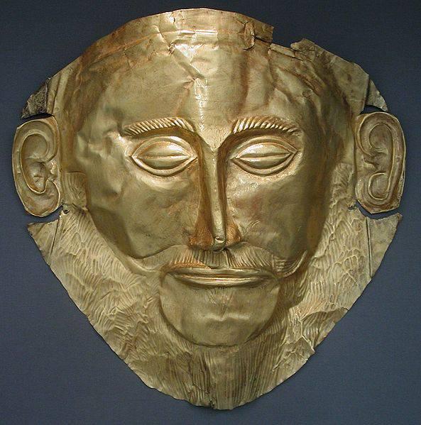 Троянский клад царя Приама