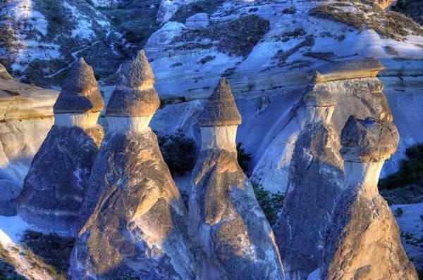 Монумент четырех углов легенда