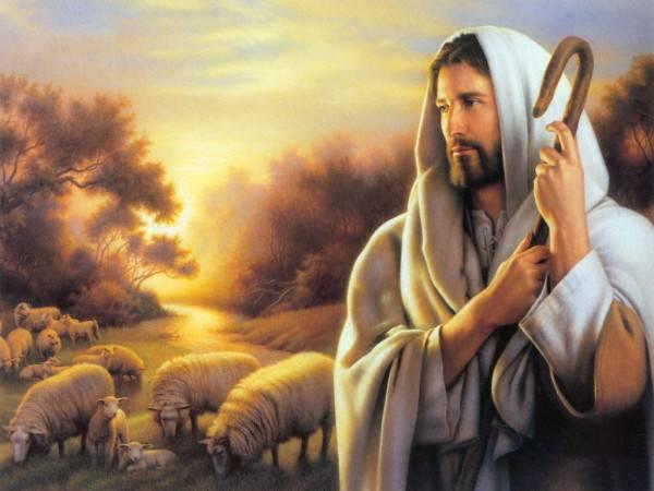 Иисус Христос современник мамонтов?