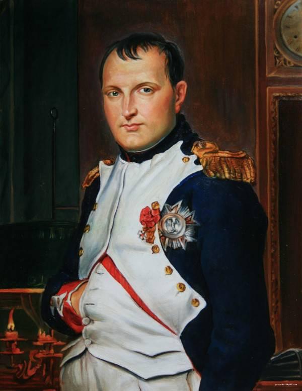 Наполеон вкусные рецепты