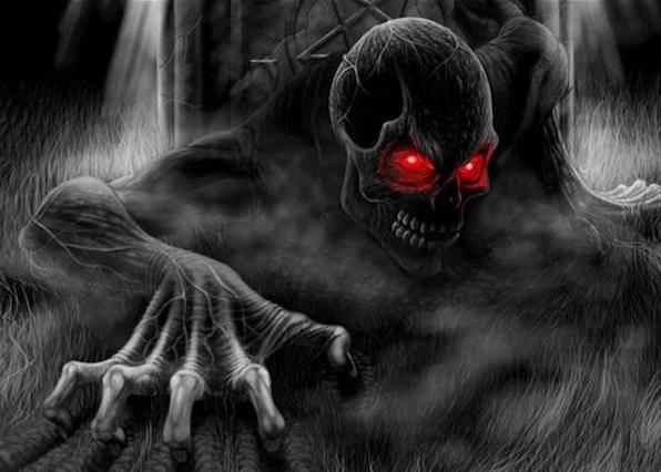 «Ночь... И только мервые с косами стоят» Ученые снова находят необьяснимые захоронения