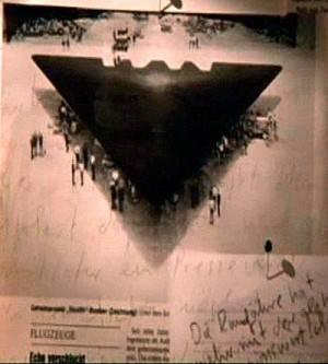 Рассекреченные архивы НАСА