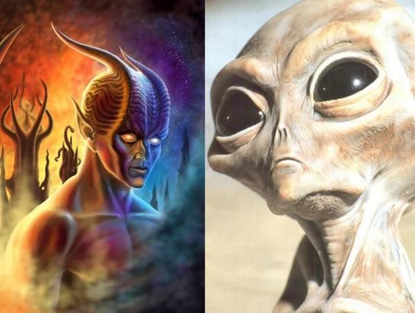 Существует ли внеземная жизнь?