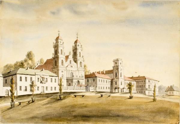 Иезуитские страсти в Российской империи
