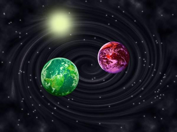 Физики уверены, что из нашей Вселенной можно попасть в другую