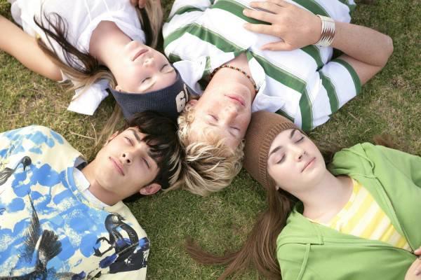 Психология личности современного подростка