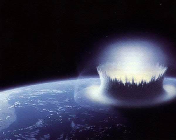 10 возможных сценариев конца света