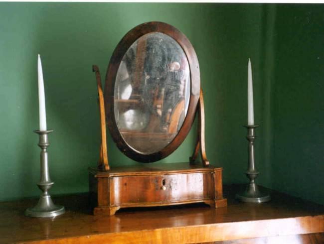 Эксперименты с зеркалами Козырева