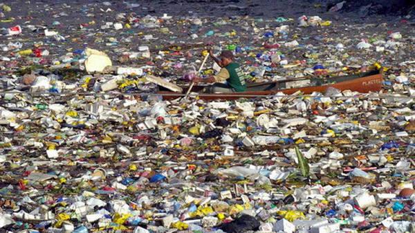 Правда и ложь о «тихоокеанском мусорном пятне»