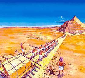 Греческие пирамиды: сенсация наших дней