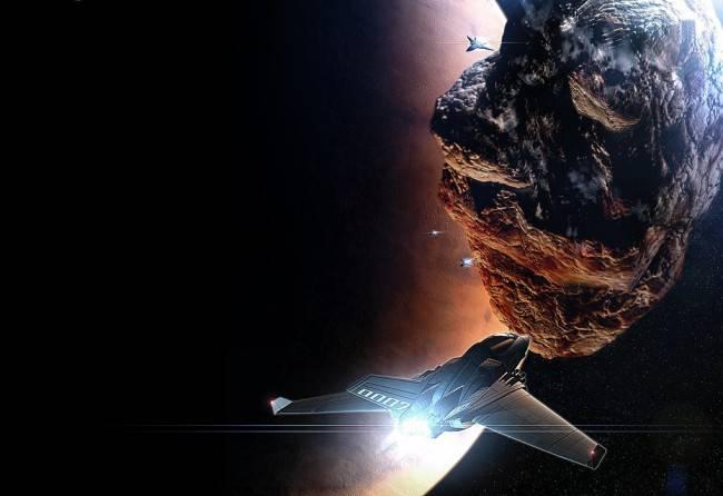 Можно ли приручить астероид?